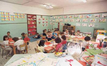 A Orvieto l'open day dei servizi educativi per la prima infanzia