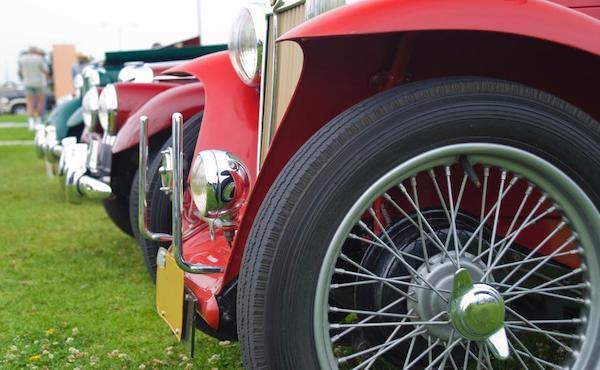 Nel 2021 l'Automobile Club diventa Club Provinciale ACI Storico