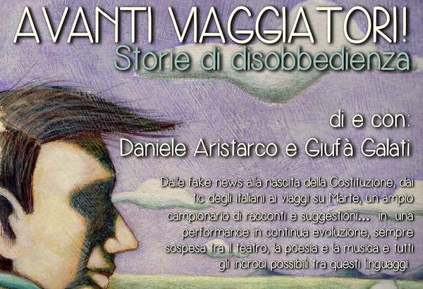 """Lo scrittore Daniele Aristarco al Festival """"Pagine a Colori"""""""