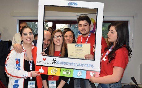 Giornata Mondiale del Donatore, le iniziative promosse dall'Avis