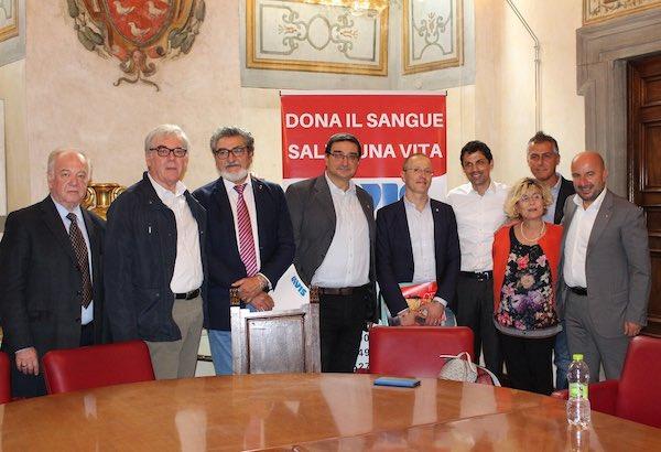 Sarà Perugia la sede della prossima Assemblea Generale Avis 2020