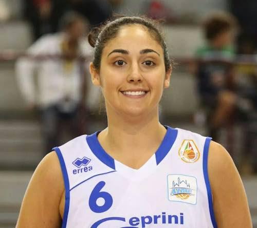 Per Azzurra Ceprini Orvieto vittoria doveva essere e vittoria è stata