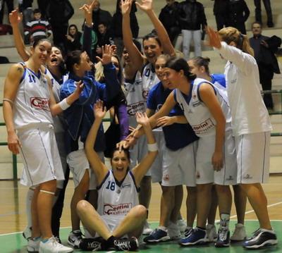 Il week end sportivo orvietano. Buon punto per l'Orvietana, bene il basket, ottimi i ragazzi del volley