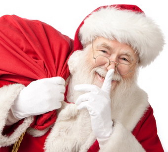 """Babbo Natale incontra i piccoli a Ciconia. Al Fanello c'è il """"Mercato di Natale"""""""