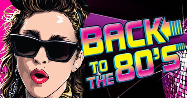 "Seconda edizione per ""Castello DiVino. Back to the 80's"""
