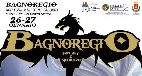 """Debutta """"Bagnoregio Fantasy e Medioevo"""", due giornate piene di magia"""