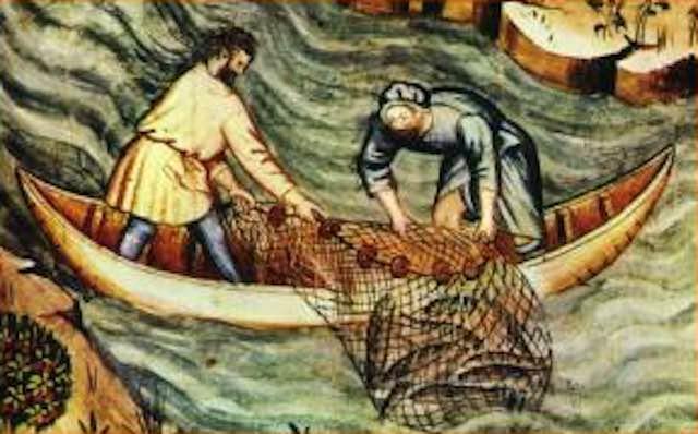 """Conferenza su """"La legislazione sulla pesca nel Lago di Bolsena dal Medioevo all'Età Moderna"""""""