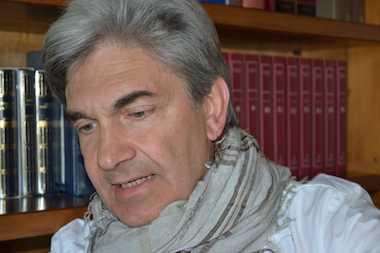 È un buon momento per Giuseppe R. Baiocco