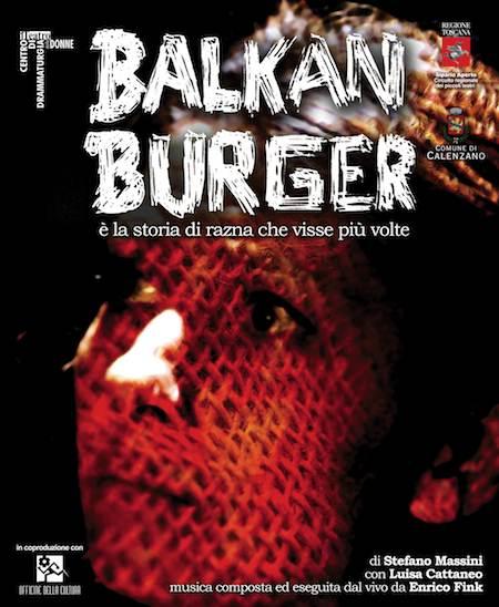 """Al Mancinelli """"Balkan Burger"""", la dissoluzione bosniaca nel racconto di Stefano Massini"""