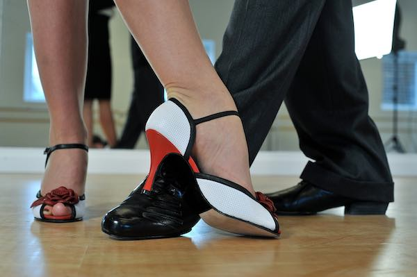 Frode in competizione sportiva nel mondo della danza professionistica
