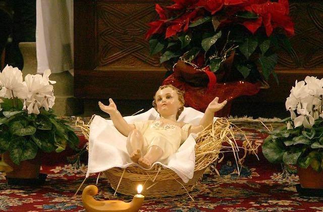 Celebrazioni liturgiche del S.Natale, tutti gli appuntamenti in Duomo