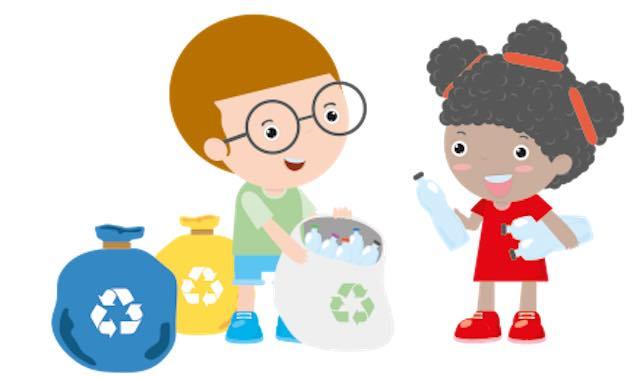 """I più giovani a lezione di differenziata con """"Azzecca di che rifiuti si tratta"""""""