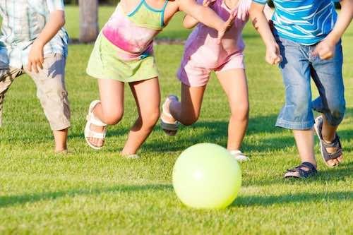 Contributo comunale al Centro estivo per ragazzi da 9 a 13 anni