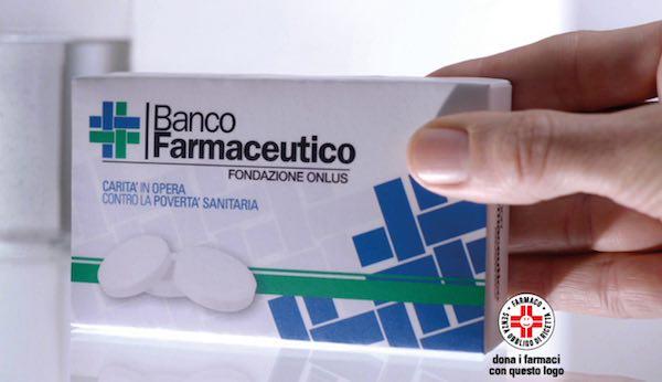 """Torna la Giornata di Raccolta del Farmaco di """"Banco Farmaceutico"""""""