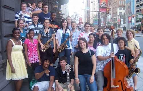 """In arrivo """"Big Band Festival"""", il primo festival jazz d'Europa dedicato alle orchestre"""