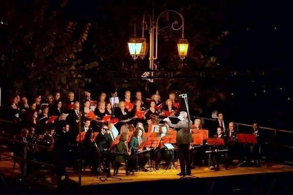 """Parte il """"Giro Musicale dell'Umbria"""", rassegna regionale delle bande musicali Anbima"""