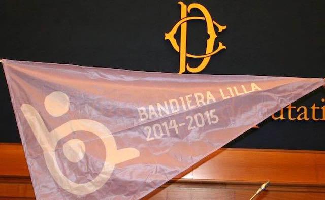 """Turismo e disabilità, nei Comuni accessibili sventola la """"Bandiera Lilla"""""""