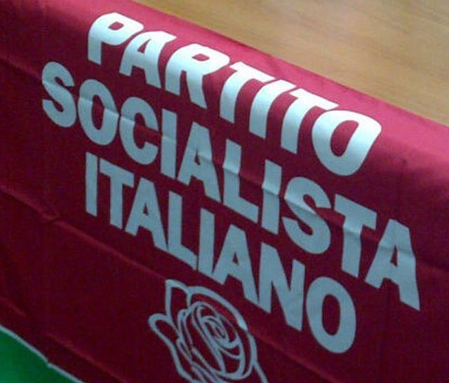 Congresso provinciale e nuove cariche per il Partito Socialista Italiano