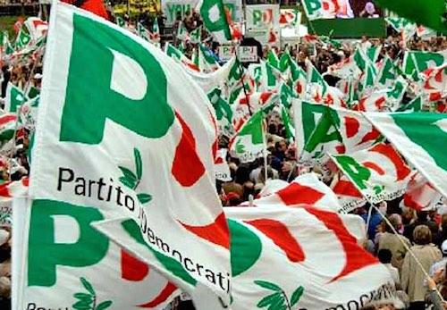 Proposta di struttura ed organizzazione del PD di Orvieto