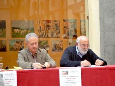 Un Patto Civico per Orvieto 2014. Se ne fa promotore il COVIP