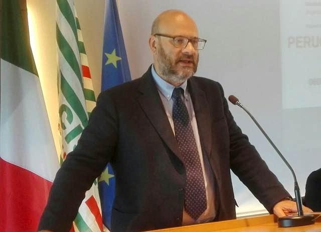Edilizia scolastica, all'Umbria altri 4,3 milioni di euro per mutui a carico dello Stato