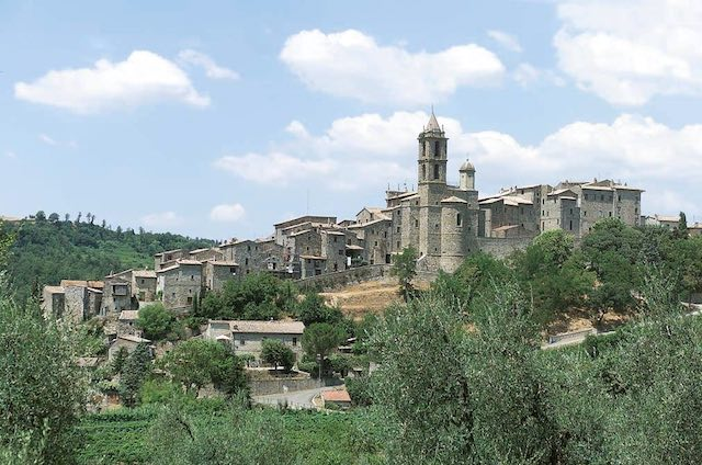 Tre giorni di festeggiamenti a Baschi in onore di San Longino