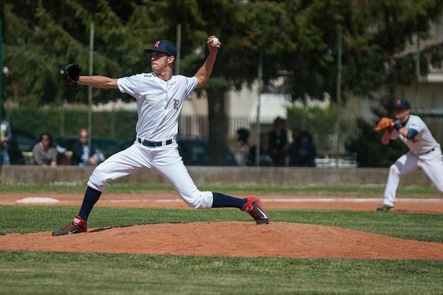 Baseball, doppietta vincente per i Rams