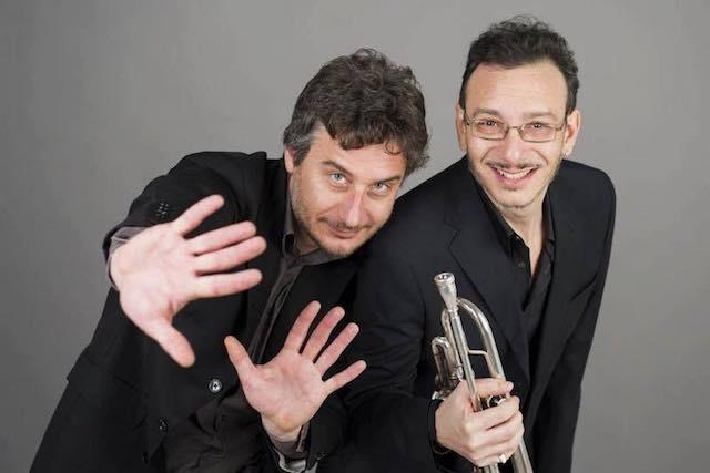 """Aldo Bassi e Alessandro Bravo aprono il """"Jazz & Wine Music Festival - Tuscia in Jazz Spring"""""""