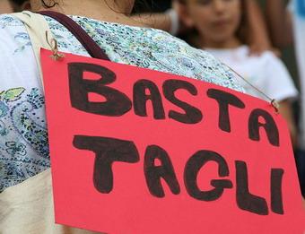 """""""Basta con i tagli!"""" Gli studenti orvietani scendono in piazza mercoledì 14 novembre"""