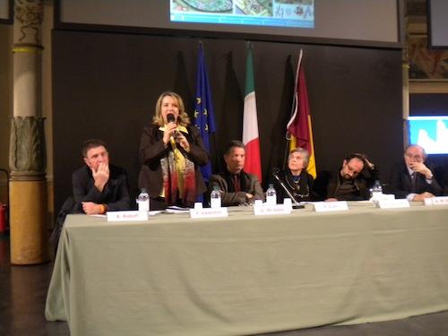 Presentato alla Casa dell'Architettura di Roma il programma della seconda edizione del Premio Simonetta Bastelli