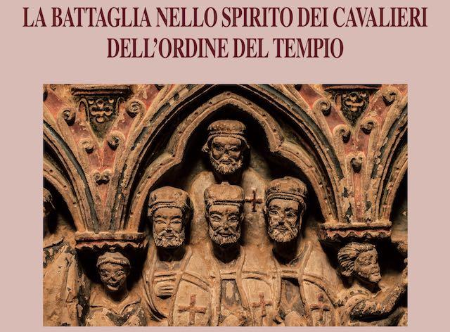 """Conferenza ISAO su """"La battaglia nello Spirito dei Cavalieri dell'Ordine del Tempio"""""""