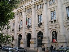 Convocata per il 2 luglio a Palazzo Bazzani la prima seduta del nuovo Consiglio Provinciale