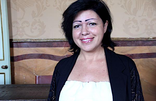 Beatrice Casasole aderisce al gruppo consiliare di Fratelli d'Italia