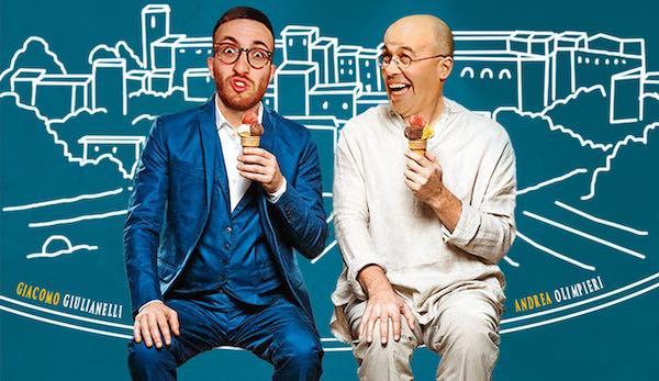 """""""Beck&Jack"""" al Santa Cristina. Il duo comico porta in scena """"Bididibodidibillo"""""""