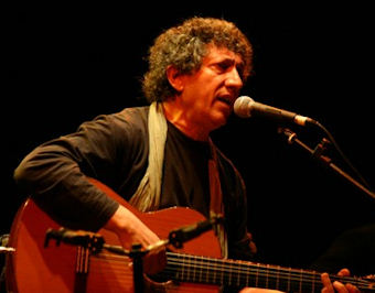 Sarà Eugenio Bennato ad aprire l'attesa rassegna di Umbria Folk Festival