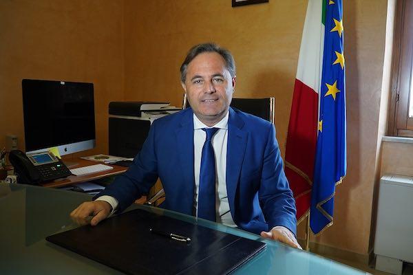 """""""Con l'ingresso in Consiglio di Bernacchini continua l'impegno dell'Amministrazione"""""""