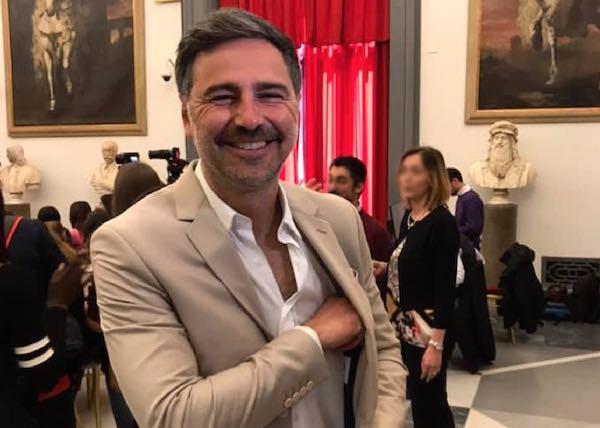 """A """"Lirica sul Tevere 2019"""", Beppe Convertini presenta """"La Bohème"""""""