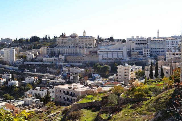 Anche Orvieto alla conferenza internazionale delle città italiane gemellate con Betlemme