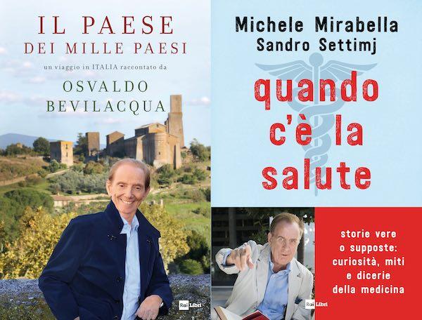 """Osvaldo Bevilacqua e Michele Mirabella chiudono """"Civita Luogo del Pensare"""""""