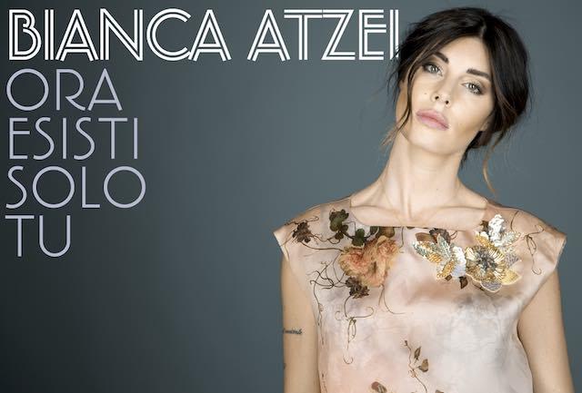 Live gratuito di Bianca Atzei. Da Jerry Calà al Bagaglino, Orte Scalo fa festa
