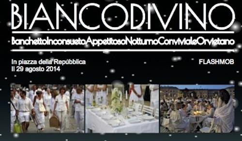 Biancodivino, il 29 agosto una serata speciale per rendere omaggio alla città