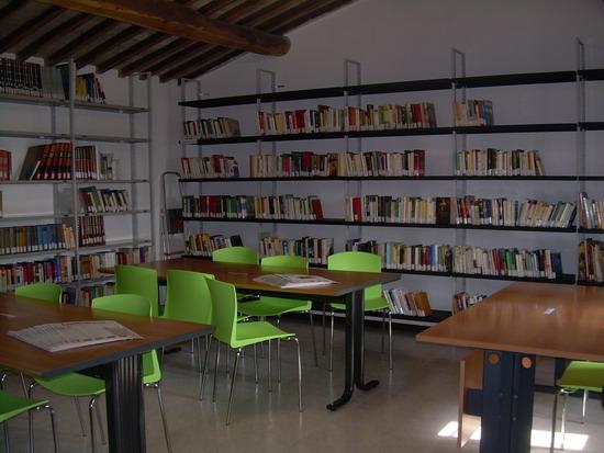 Inaugurata la nuova Biblioteca Comunale a San Lorenzo Nuovo