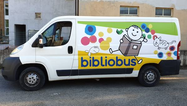 Quattro nuove date per il BiblioBus a Castel Viscardo, Monteruabiglio, Pianlungo e Viceno