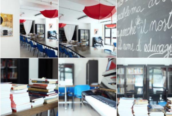 La Biblioteca dell'Università degli Educatori entra nel Polo Sbn-Dds dell'Istituto Centrale per i Beni Sonori ed Audiovisivi