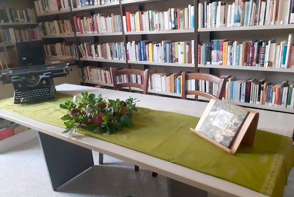 "Montegabbione ""Città che legge"". Biblioteca Comunale in crescita"