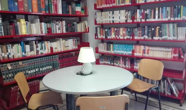 """Alla Biblioteca Morvidi arriva la """"Treccani dei Ragazzi"""". Caccialupi: """"Un bene gratuito per tutti"""""""
