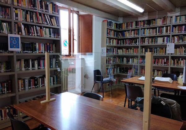 Riapre la Biblioteca Ragazzi, su prenotazione e per un massimo di 7 bambini