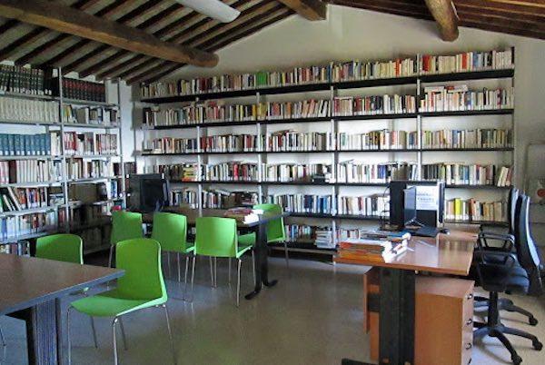 Confermato l'accreditamento all'Organizzazione Bibliotecaria Regionale per la Biblioteca Comunale di San Lorenzo Nuovo