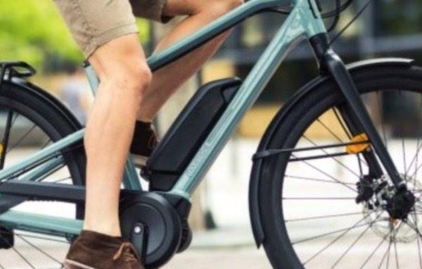 Firmata la convenzione con la Pro Loco di Cantone per altre due bici elettriche