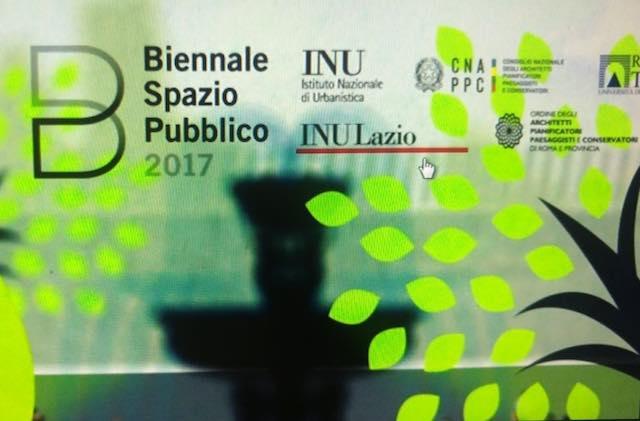 Biennale dello Spazio Pubblico 2017, pubblicate le sintesi dei workshop